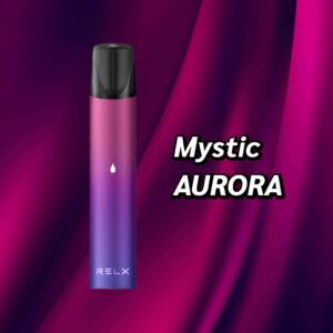 RELX ZERO สี Mystic Aurora