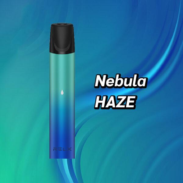 RELX ZERO สี Nebula Haze
