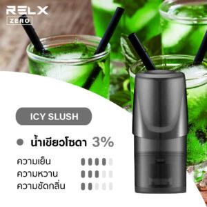 relx pods Icy Slush