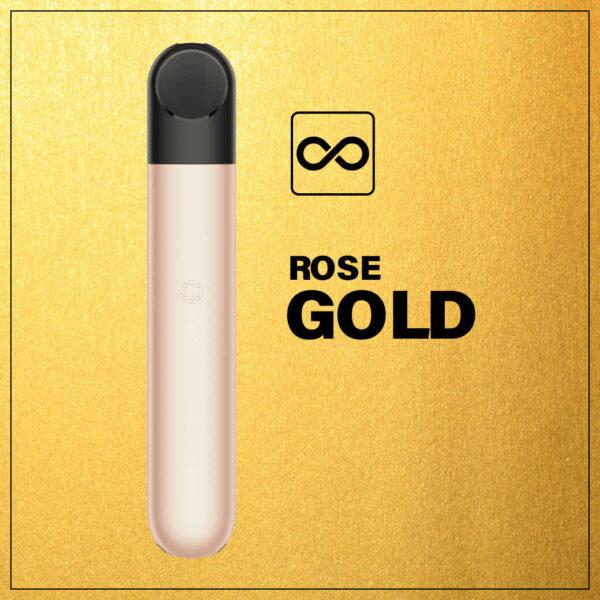 relx-infinity kit gold