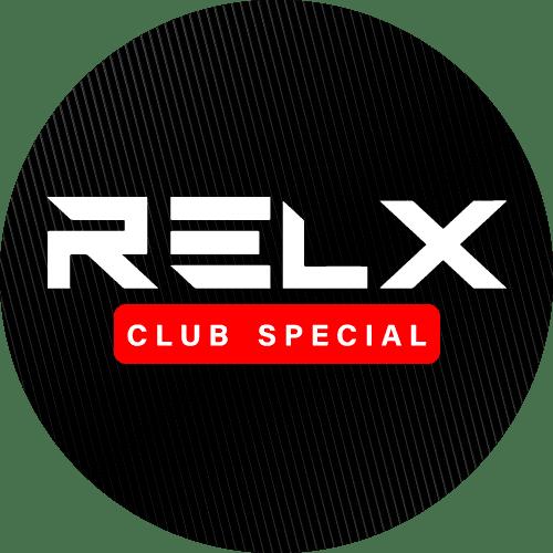 RELX CLUB SPECIAL